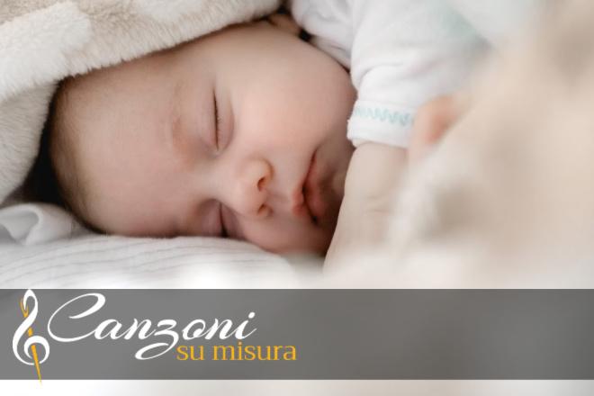 Il regalo speciale di Maurizio al proprio nipotino appena nato