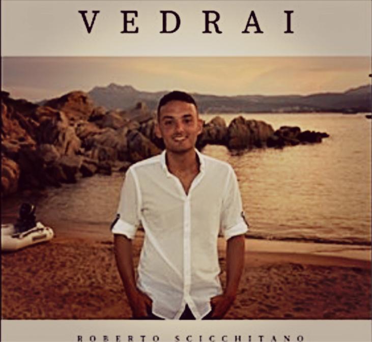 Il singolo inedito di Roberto per parlare dell'emergenza Coronavirus