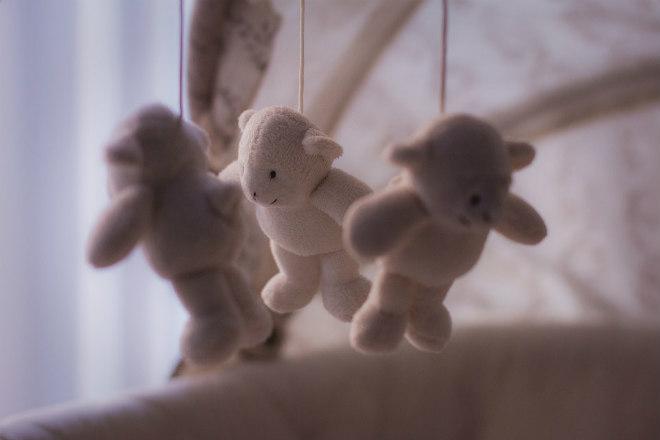 Una ninna nanna personalizzata per una bimba appena nata