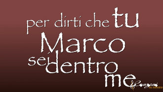 1192-regalo-dedica-canzone-italiana-per-lei - CANZONIsuMISURA.it